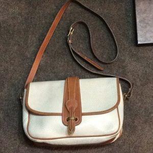 Dooney & Bourke vintage handbag.